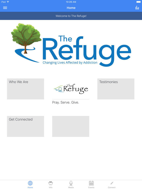 The Refuge Ohio screenshot 4