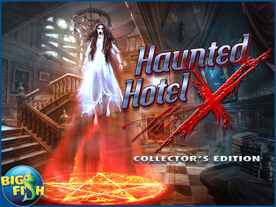 Haunted Hotel: The X (Full) screenshot 10