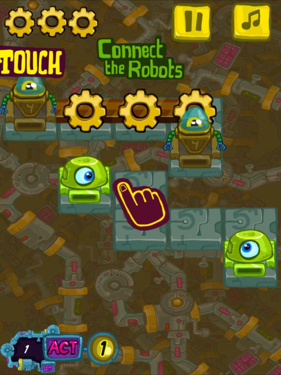 Robotion screenshot 8
