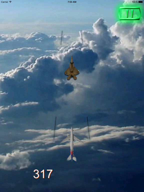 Flying Clans - Airplane Flying Alert screenshot 10