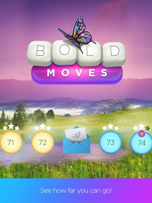 Bold Moves screenshot 10