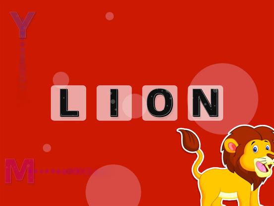 Kids ABC Games: Toddler Boys & Girls Learning Free screenshot 8