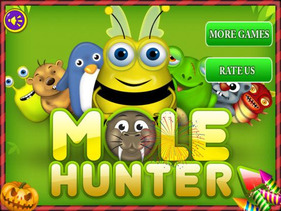 Mole Hunter Pro screenshot 7