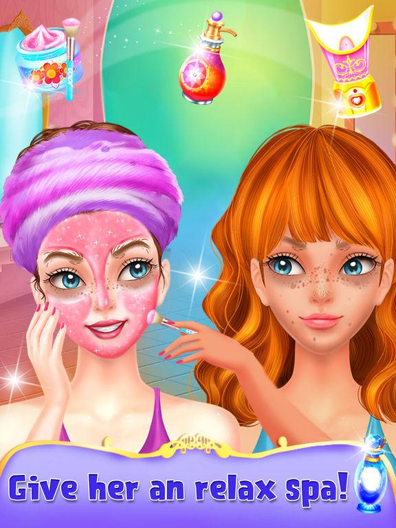 Glam Princess Fashion Salon screenshot 6