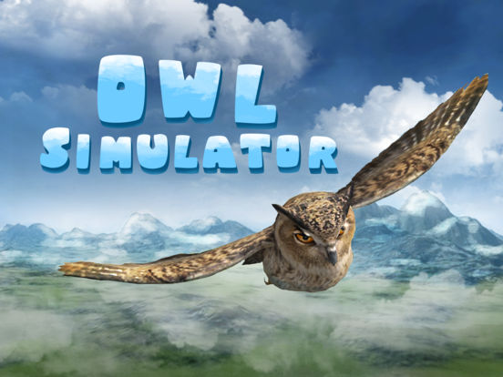 Forest Owl Simulator Full - Be a wild bird! screenshot 5