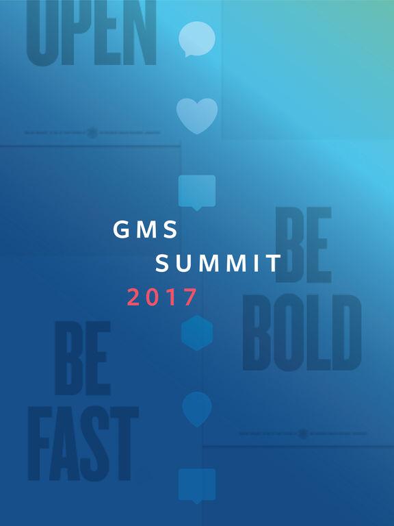 Facebook GMSS 2017 screenshot 4