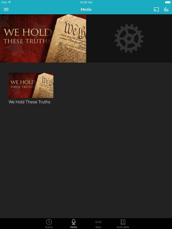 Howard Hill Assembly screenshot 5