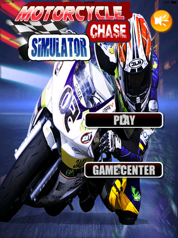 Motorcycle Chase Simulator - Fury In Two Wheels screenshot 6