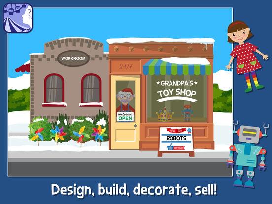 Grandpa's Toy Shop screenshot 6