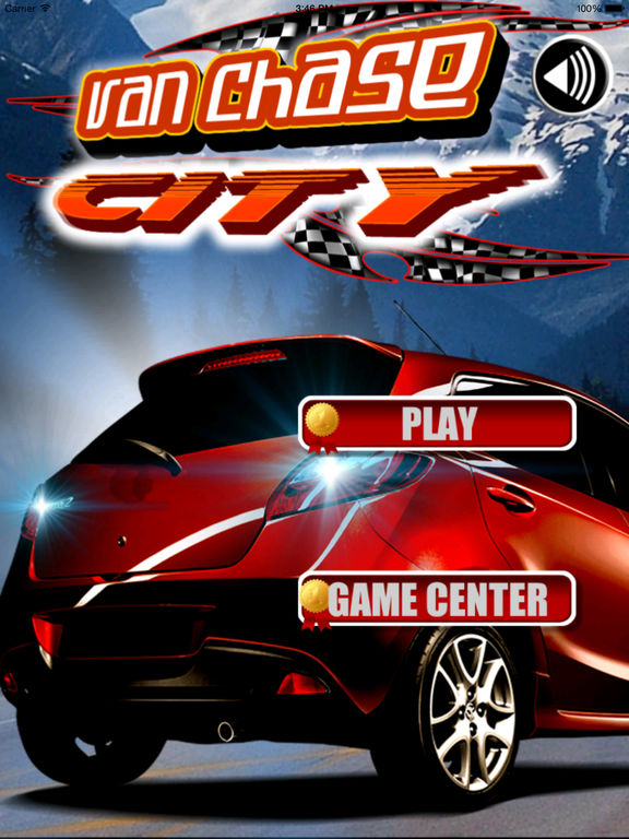 Van Chase City Pro - Addictive Game Off Limits screenshot 6