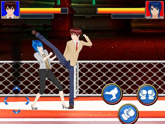 Real Kung Fu Fighting screenshot 8
