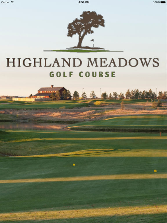 Highland Meadows Golf Course screenshot 6