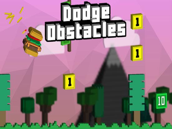 Dodgy Dragon screenshot 8