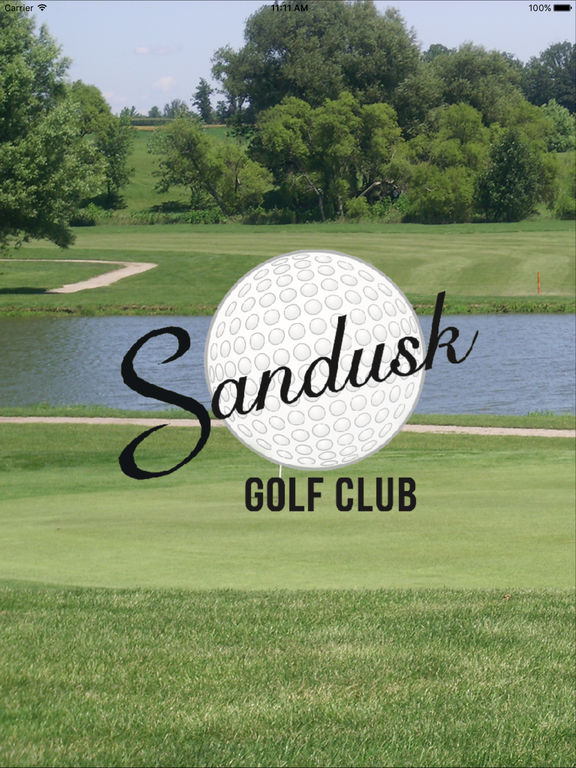 Sandusk Golf Club screenshot 6