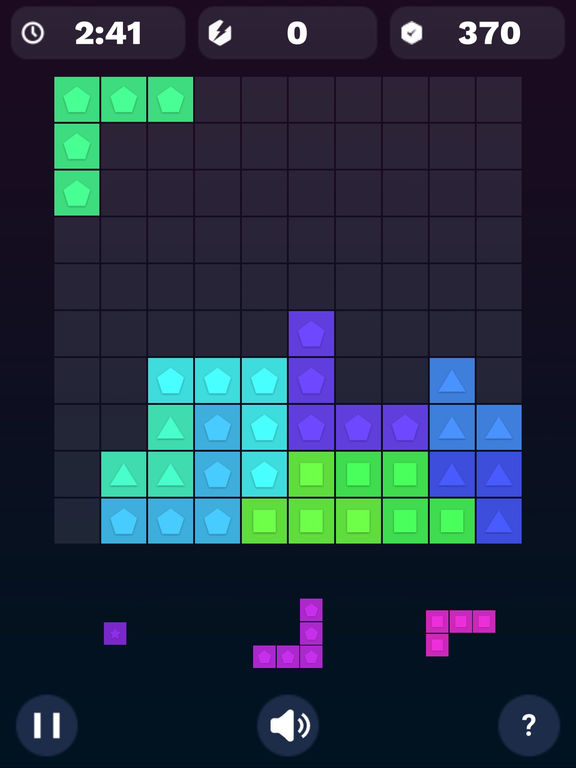 Cube Cube Arena screenshot 7