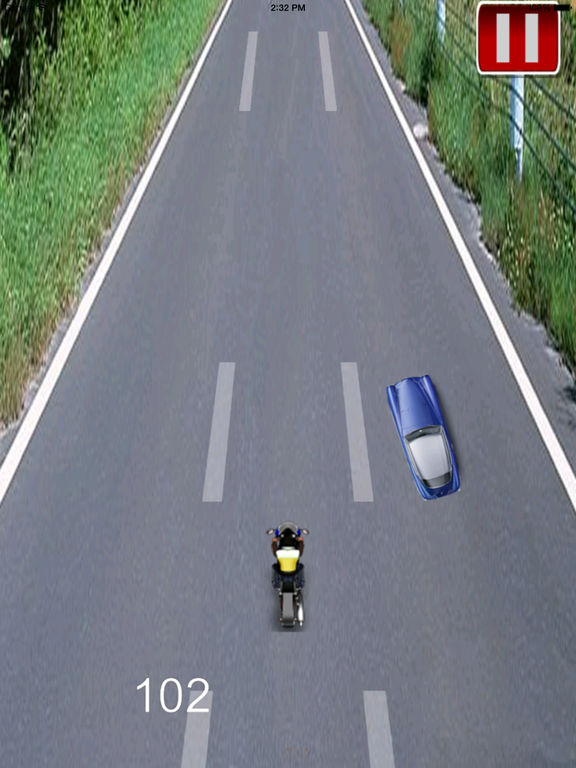 Super Race Motorcycle On Highway - Adrenaline At The Limit screenshot 9