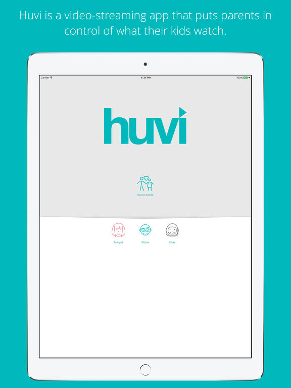 Huvi screenshot 6