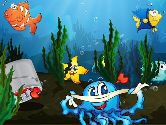 Find The Pairs - The Ocean Edition (Premium) screenshot 6