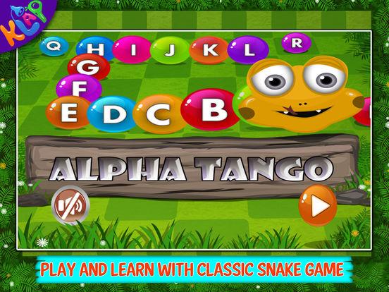 Alpha Tango Pro screenshot 7