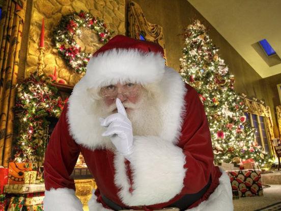 Catch Santa in my house! screenshot 6