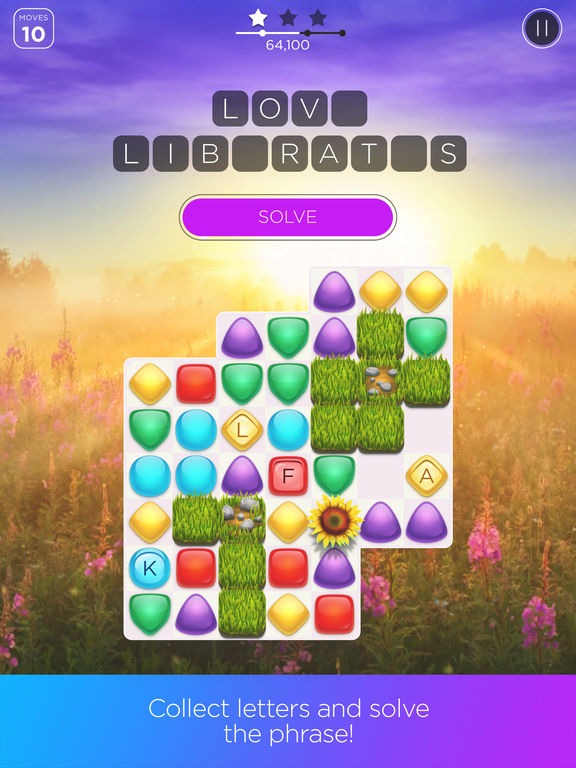 Bold Moves screenshot 8