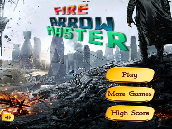 Fire Arrow Master PRO - Archery War screenshot 6