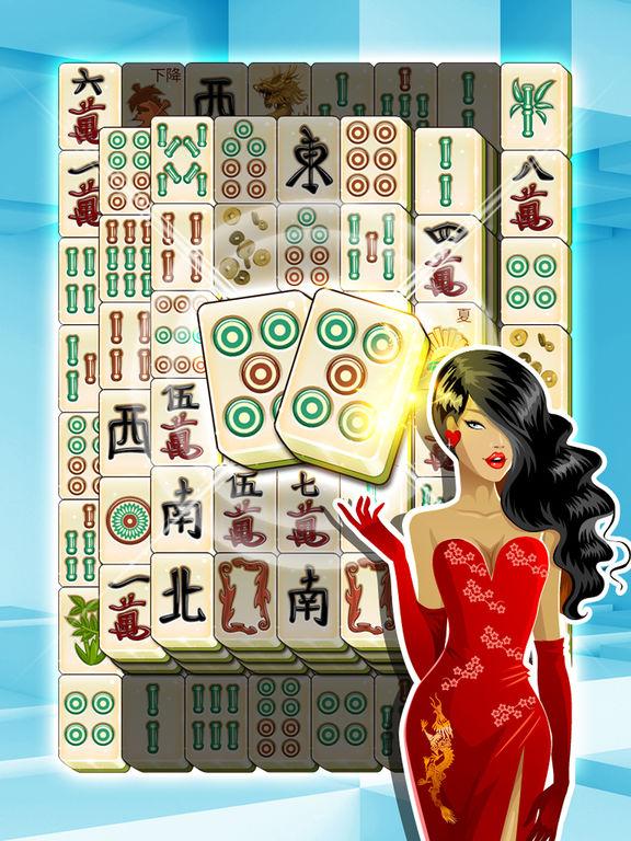 Mahjong Puzzle 3D - Classic Majong Solitaire Blast screenshot 9
