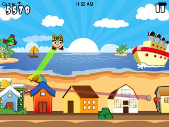 Sweet Girl Jump PRO screenshot 6