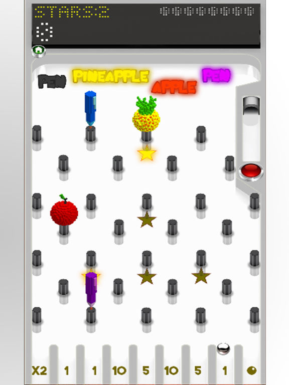 Pen Pineapple Pen Pinball screenshot 6