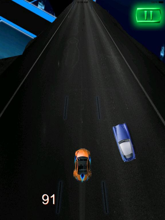 Xtreme Parking Zone - Highway Adrenaline Racing Game screenshot 8