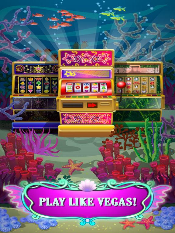 Enchanted Magic Slot Machine Pro Edition screenshot 9