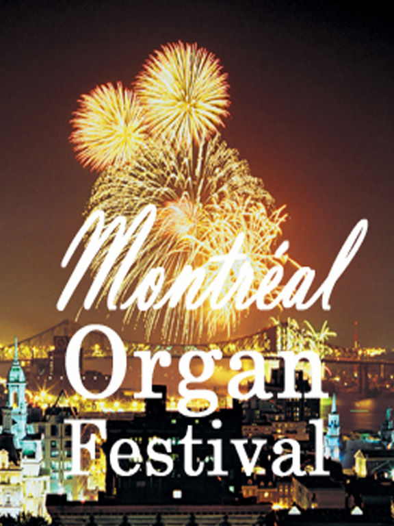 Montreal Organ Festival screenshot 4