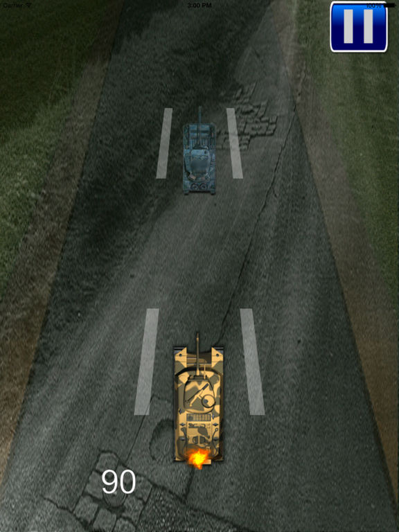 Adrenaline Race Tanks Pro - Battle Tank Simulator 3D Game screenshot 8