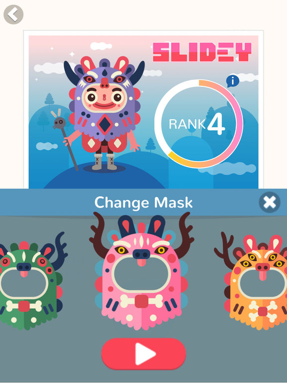 Slidey®: Block Puzzle screenshot 10