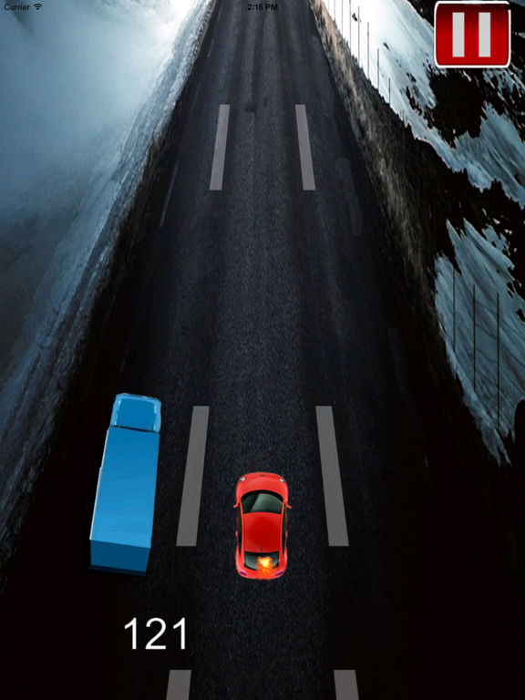 Car Chase Extended - Play Off Limits screenshot 7