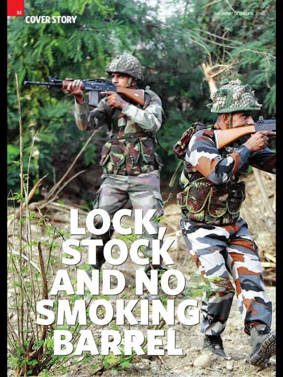 The Week Magazine India screenshot 9