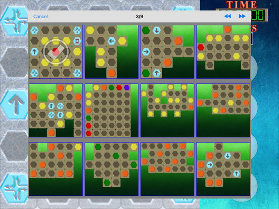 CurlingPocket FVN screenshot 5