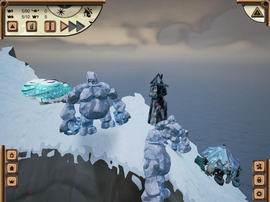 Valhalla Hills screenshot 4