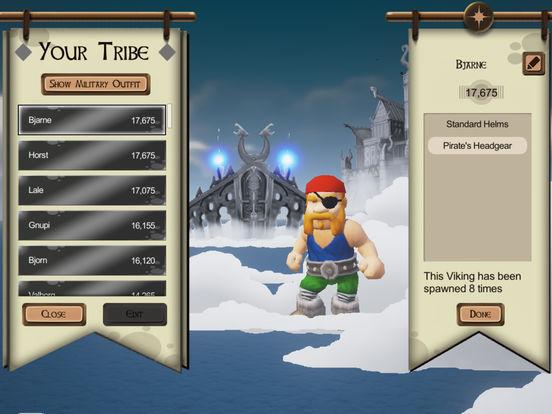 Valhalla Hills screenshot 5