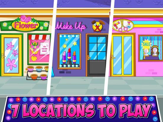 My Town : Beauty Contest screenshot 10